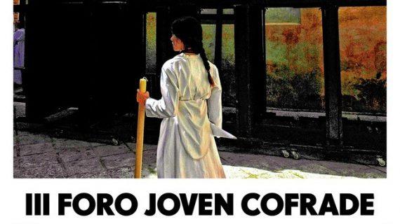 La Fundación Cajasol acoge este sábado la tercera edición del Foro Joven Cofrade