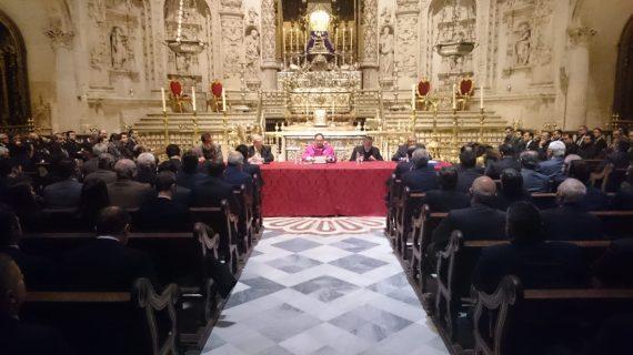 El Cabildo de Toma de Horas confirma el Martes Santo al derecho