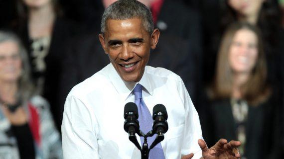 Obama encabeza la lista de 90 ponentes para la cumbre internacional de turismo WTTC