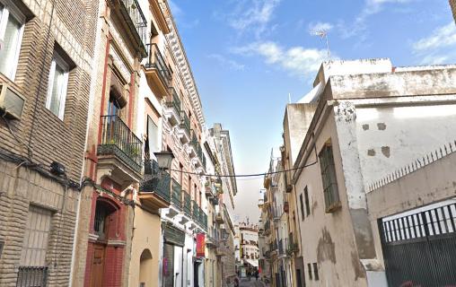 Comienzan las obras de repavimentación en once calles del Casco Antiguo