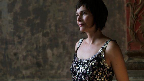 La soprano Sandrine Piau llega al Espacio Turina en el FeMÀS
