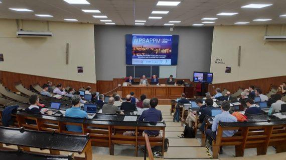 Expertos europeos en energía nuclear se reúnen en la Universidad de Sevilla