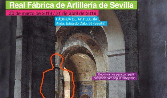Conoce la historia de la Fábrica de Artillería en la exposición 'Rostros, Rastros, Restos'