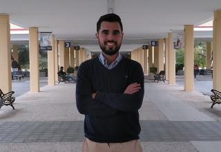 Premio de Investigación Fundación González Abreu a un estudiante de la UPO