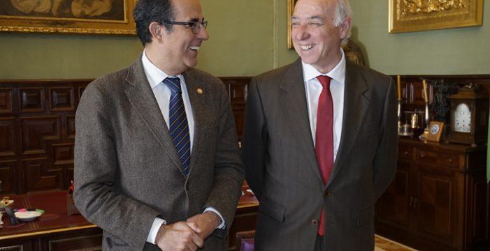 Nuevo director de la Escuela Técnica Superior de Ingeniería de la Universidad de Sevilla