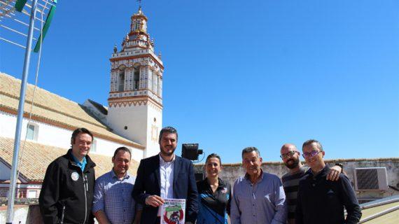 Fuentes de Andalucía acogerá la competición internacional de orientación MTB-O Master Series