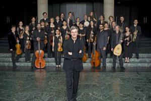 Le Poème Harmonique interpretará el oratorio 'Il Terremoto', de Antonio Draghi, en la inauguración.