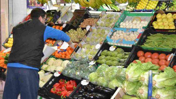 Luz verde a la reforma del mercado de abastos de San Jerónimo