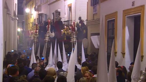 El Consejo promociona la Semana Santa de Sevilla con un vídeo en YouTube