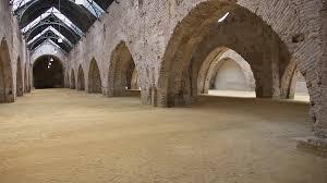 Patrimonio valora de manera positiva la documentación del nuevo centro cultural Atarazanas