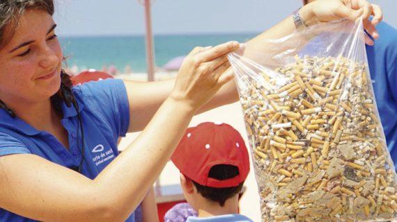 Los ciudadanos podrán participar en la última jornada del foro Marlice sobre basuras marinas