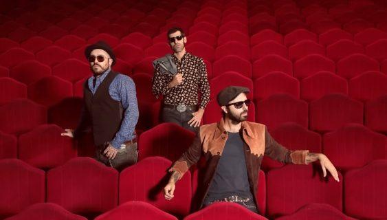 El rock español sonará en Cartuja Center con Sidecars