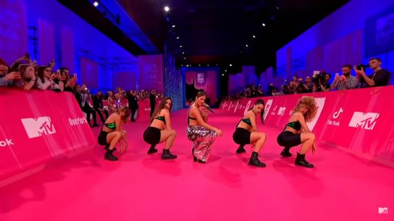 Sevilla será el escenario de la gala europea de los MTV en noviembre