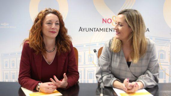 La lucha contra la violencia de género se blinda en Sevilla con la creación de 33 puestos de trabajo