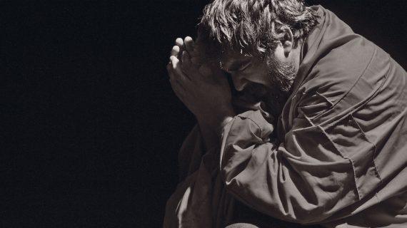 'El peso de Judas' llegará a La Fundición el próximo jueves