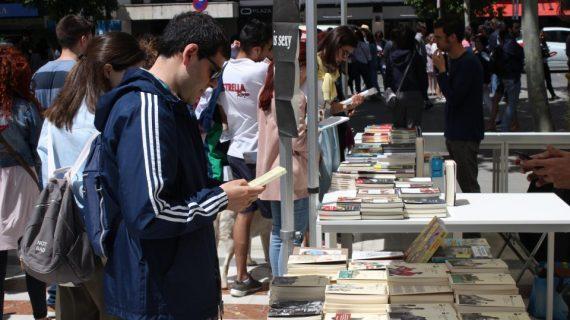 Una Feria del Libro de carácter internacional y para todas las edades