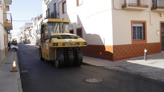 Sevilla recibe más de 12,2 millones de euros para el Plan de Fomento de Empleo Agrario