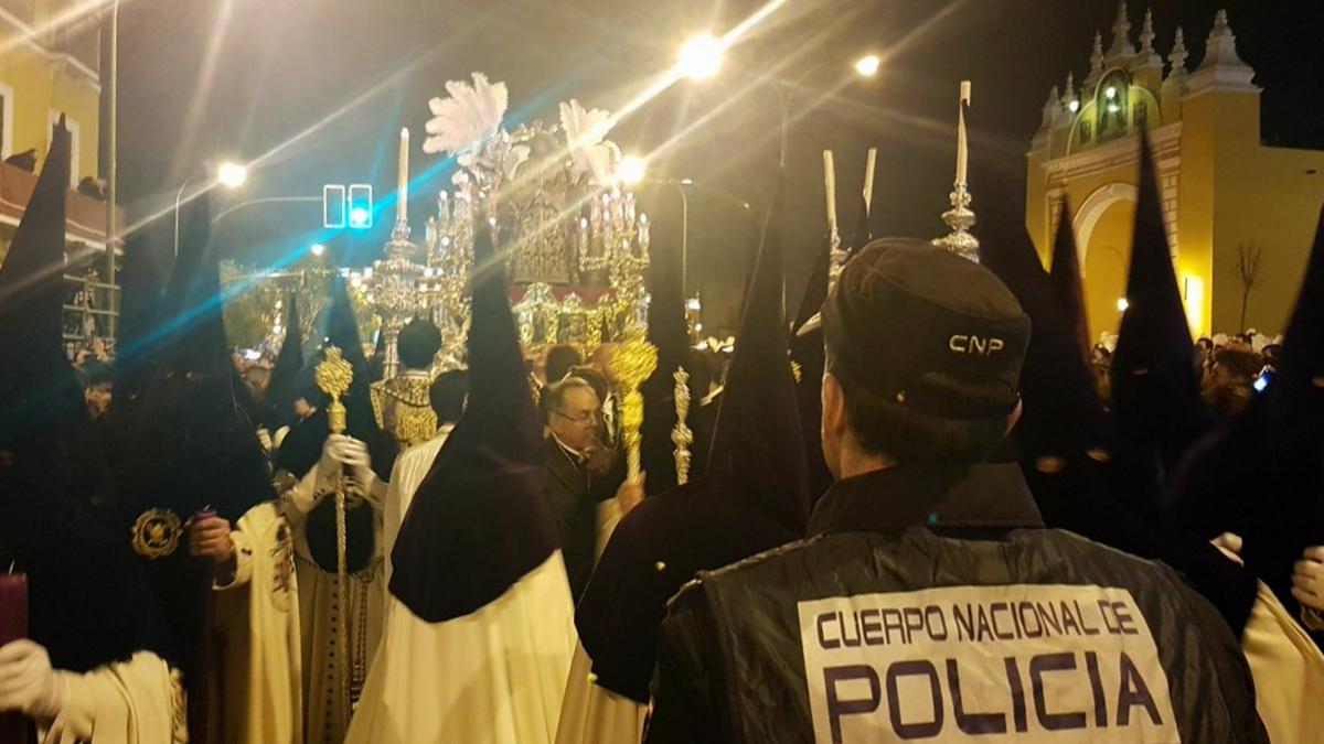 La archidiócesis de Sevilla autoriza el regreso de las procesiones