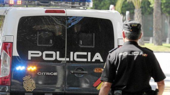 La Policía Nacional detiene en Coria del Río a un fugitivo que degolló a un hombre en México