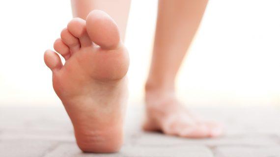 HLA Santa Isabel incluye una cirugía que mejora los resultados para patologías del pie