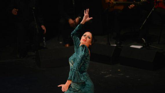 La danza flamenca y la música procesional, unidas en el TNT