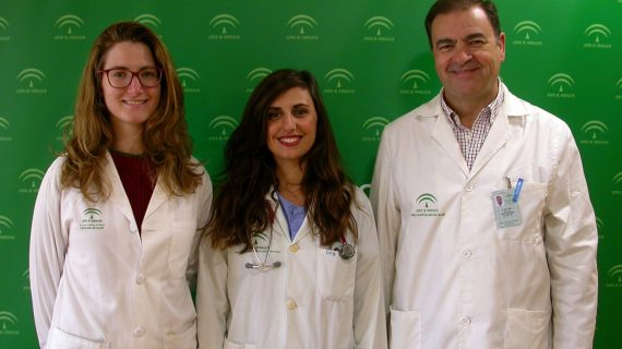 Pedriatras del Valme forman a docentes del sur de la provincia en alergias alimentarias