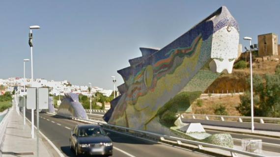 Alcalá de Guadaíra vuelve a ser un escenario de cine