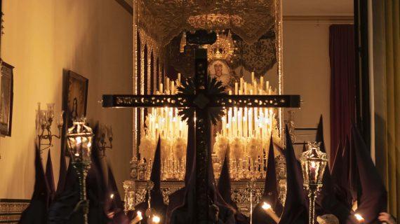 El milagro de la Semana Santa en La Roda de Andalucía