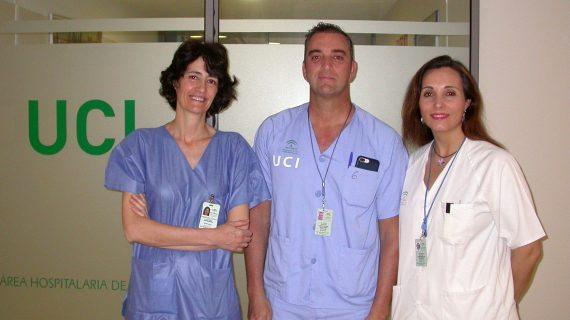 El Valme registra en un mes tres donaciones multiorgánicas que benefician a ocho andaluces
