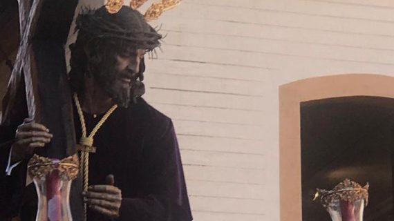 Martes Santo de confusión y Humildad