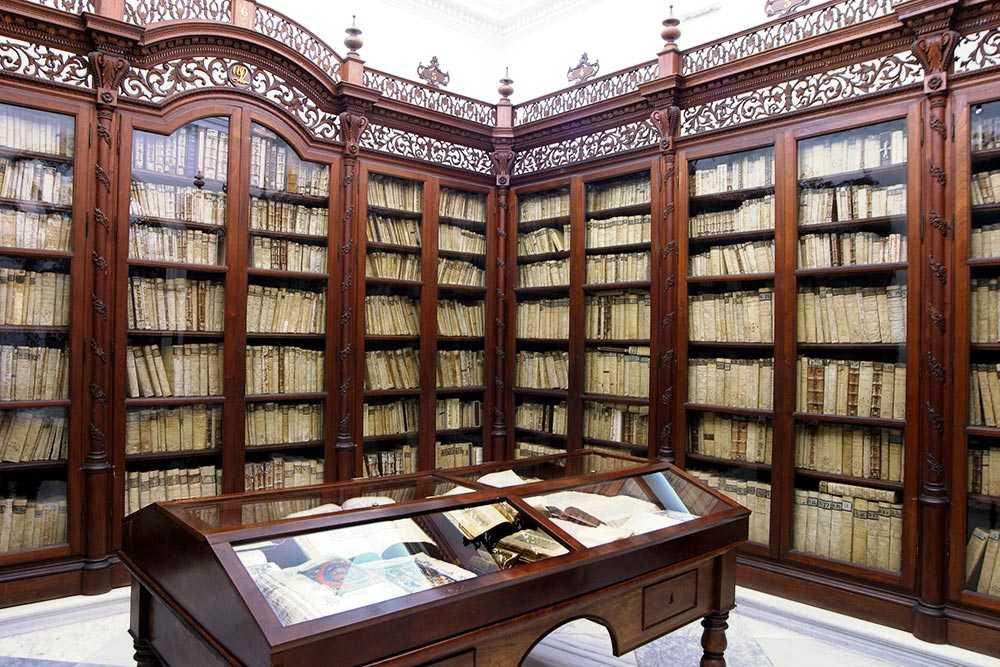 Aprobada la restauración de la Biblioteca Colombina y la iglesia del Sagrario de la Catedral