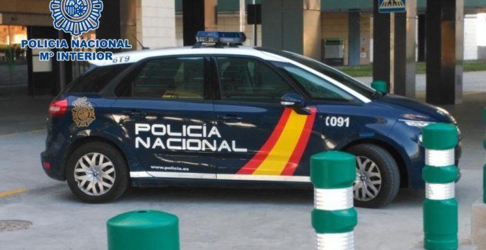 Detenido en Dos Hermanas tras robar en una carnicería intimidando con un cúter