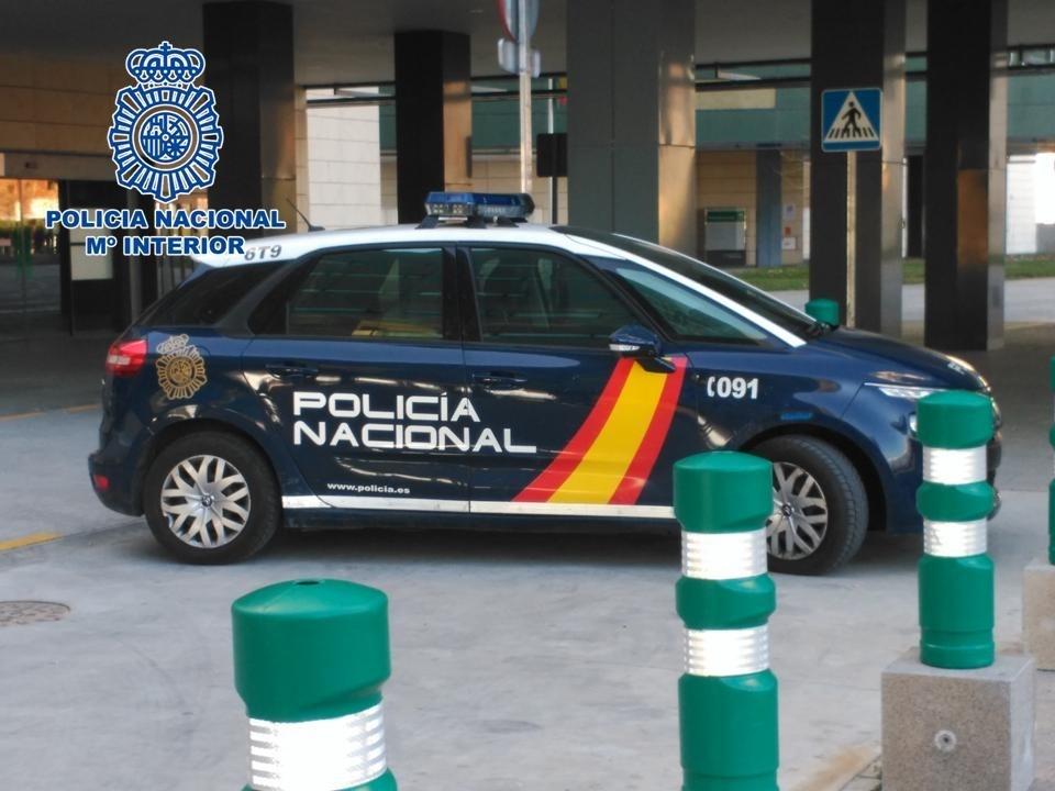 Detienen en Sevilla y Zaragoza a los presuntos autores del asalto a la vivienda de un joyero