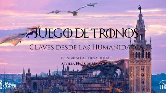 Expertos internacionales analizarán en Sevilla el fenómeno de 'Juego de Tronos'