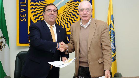 La UPO y la Real Sociedad Matemática Española promueven actividades conjuntas