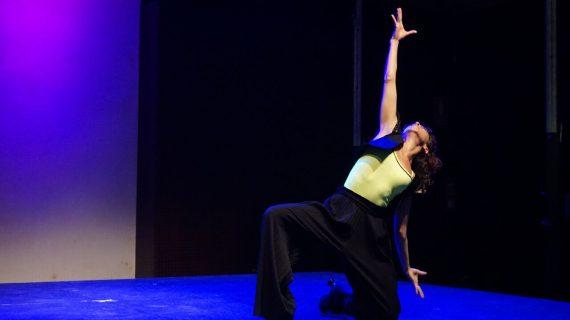 'Vertebración IX': La exhibición coreográfica que rinde homenaje a la danza