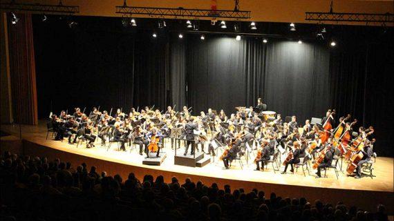 Con un nuevo concierto la Orquesta Sinfónica Conjunta continúa la Temporada VIII