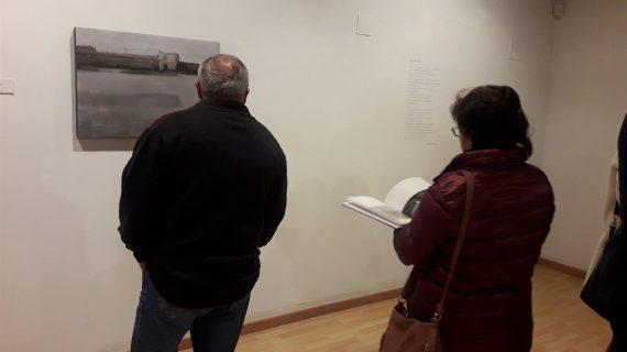 'Sal para la palabra', la propuesta para abrir el mes de abril en el museo de Alcalá