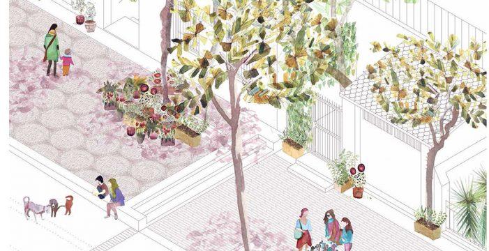 Sevilla acoge la exposición itinerante de la Bienal Española de Arquitectura