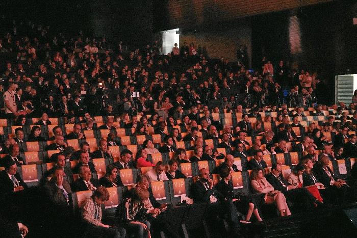 La Cumbre Mundial del Turismo bate récords en Sevilla