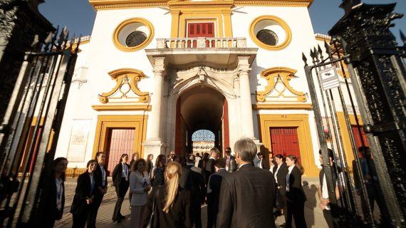 La cátedra Sánchez Mejías de la Universidad de Sevilla homenajea en su X seminario a Chicuelo