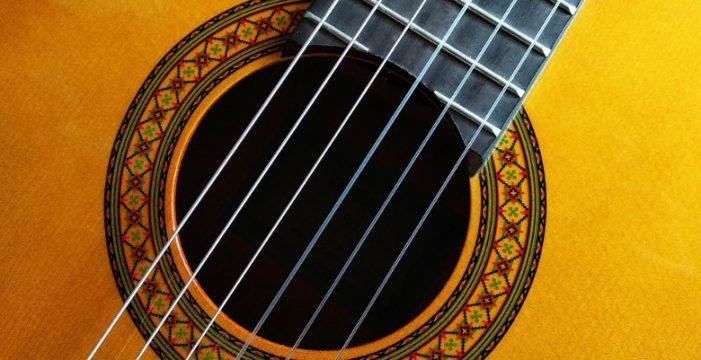 La Escuela de Guitarra Flamenca Rafael Cañizares cumple más de 25 años