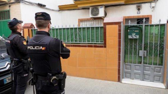 El presunto yihadista acusado de atentado terrorista en Sevilla entra en prisión