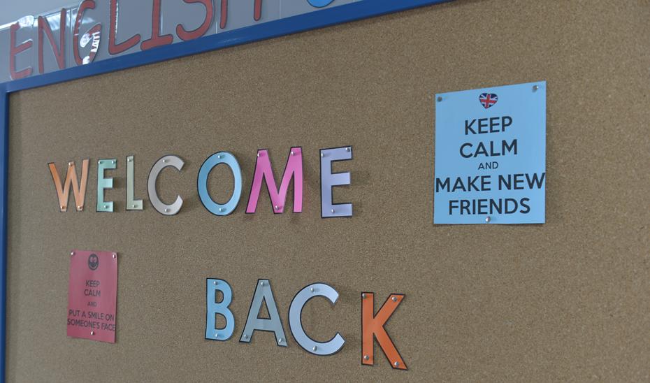 La provincia suma seis centros públicos bilingües para el próximo curso