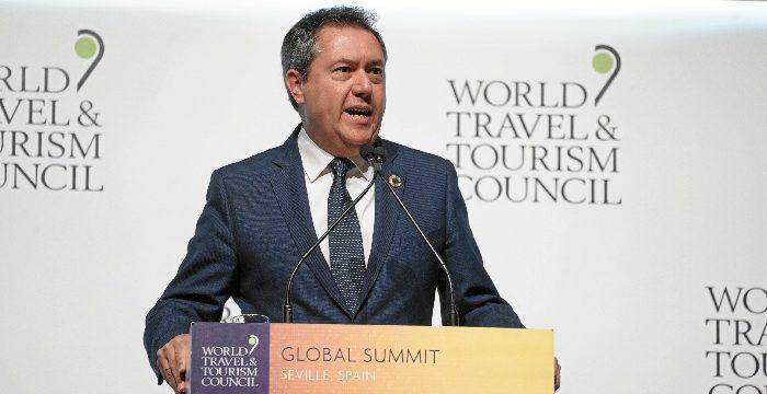 Sevilla, presente en la cumbre mundial de acción climática organizada por Naciones Unidas