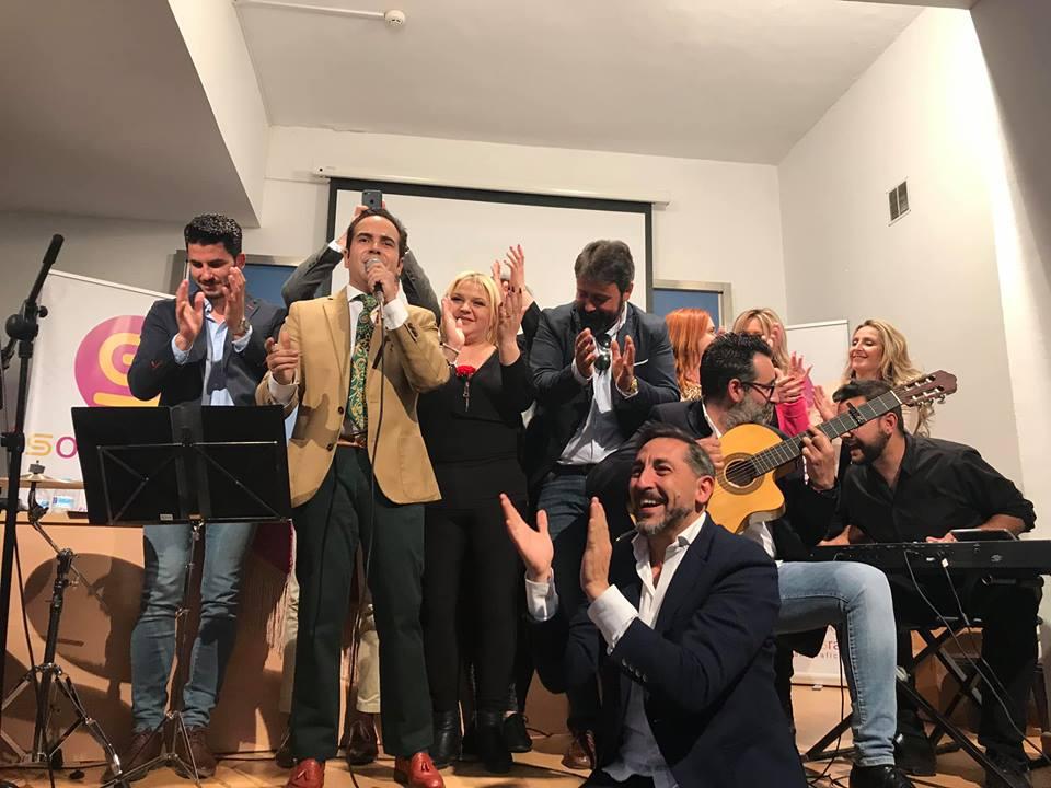 El artista utrerano Manuel Durán lanza Tiene Alma, su cuarto trabajo discográfico