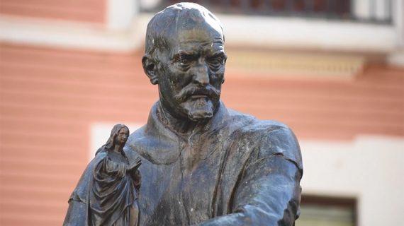 El Archivo Histórico Provincial de Sevilla custodia más de cuarenta documentos de Martínez Montañés