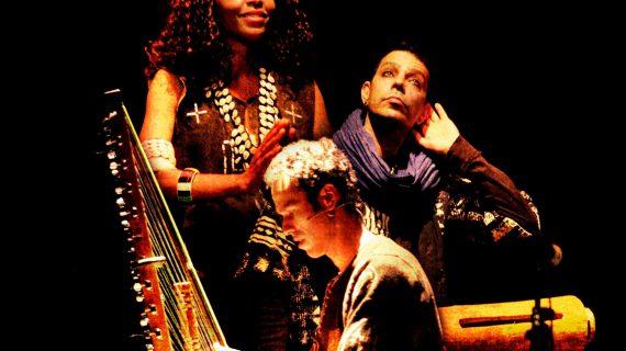 La música africana llega el sábado al TNT