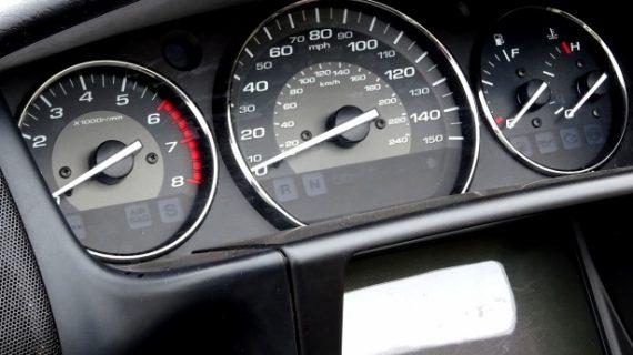 Arranca una campaña de control de velocidad en las carreteras de la provincia