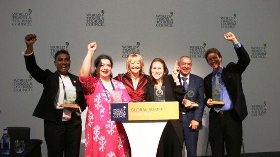 En Sevilla se anuncian los ganadores de los premios 'Turismo del mañana'